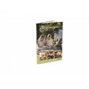 """Cobb Kookboek deel 1 (""""Grillen als geen ander"""