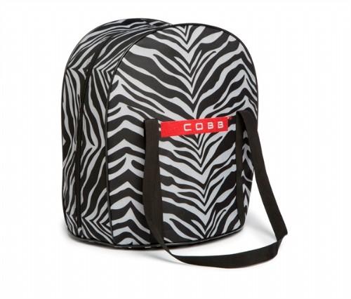 Cobb Premier/Pro tas XL zebra
